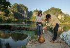 paysage tam coc nord vietnam amica travel