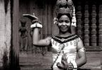 danseuse apsara Cambodge Amica Travel