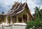 temple bouddhiste Luang PraBang Amica Travel