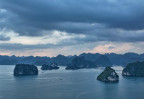 baie d'Halong Vietnam Amica Travel