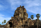 temple Kompong Cham Cambodge Amica Travel
