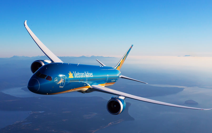 Avion vietnam airlines