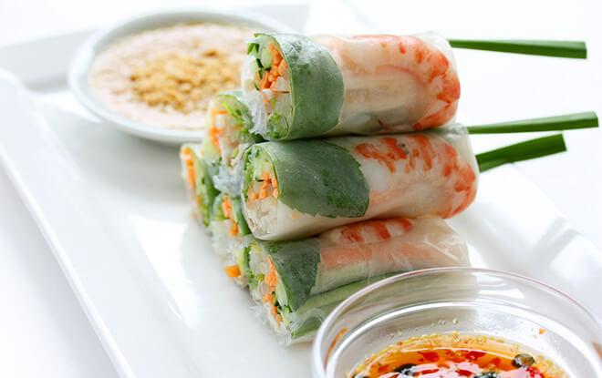 La Cuisine Vietnamienne Amica Travel