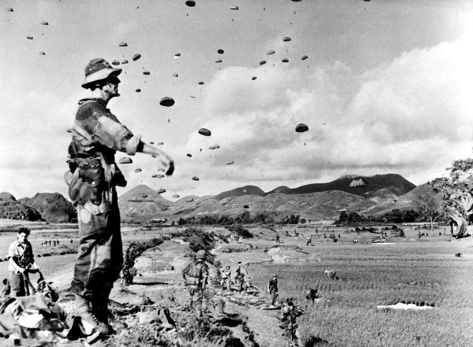 Rencontrer un spécialiste de la guerre d'Indochine | Amica Travel