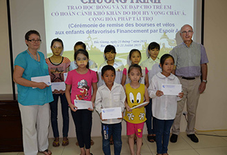 remise bourse bac giang