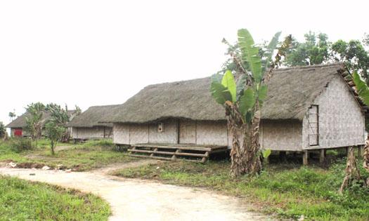 Maison des Cơ Ho