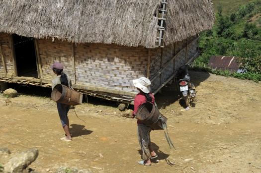 ethnie minoritaire vietnam