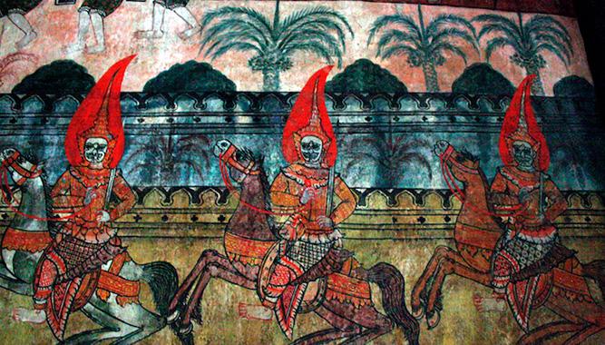histoire du laos colonisation francaise