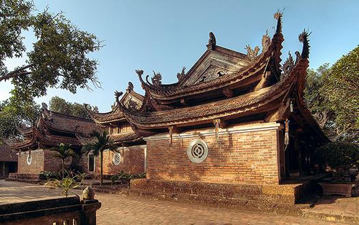 Pagode Tay Phuong