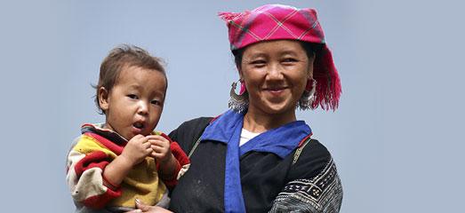 population au vietnam