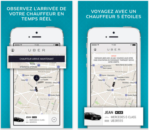 sujet pol mique le taxi uber au vietnam amica travel. Black Bedroom Furniture Sets. Home Design Ideas