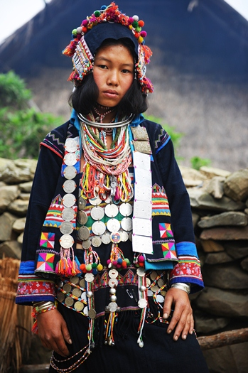 Les Opa du Laos