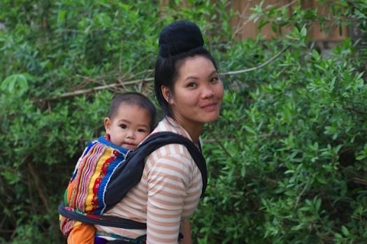 Séjour au Vietnam d'Alain et Marie