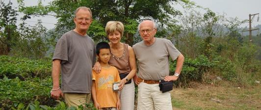 témoignage de voyage au vietnam avec Amica travel